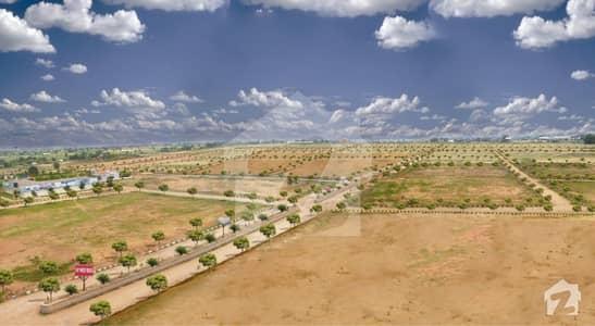 120 Sq Yd Plot Pir Gul Hassan Phase 2 St 59