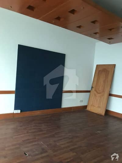 4 Marla Marla 2nd  floor commercial for rent in dha Phase 6CCA
