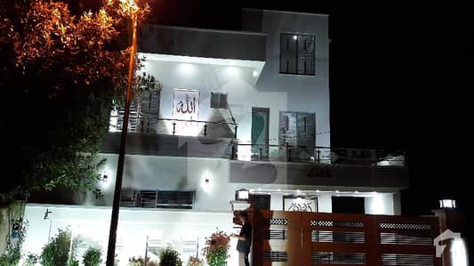 VVIP 10 MARLA BRAND NEW CLASSIC HOUSE FOR SALE IN BAHRIA TOWN LAHORE