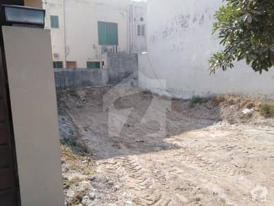 5 Marla Pair Plots 80 Feet Road AA Block Bahria Town Lahore