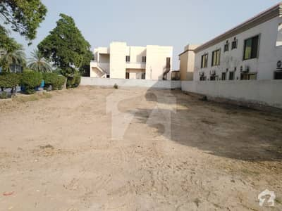 2 Kanal Plot Bahria Town Lahore Sector A Babar Block