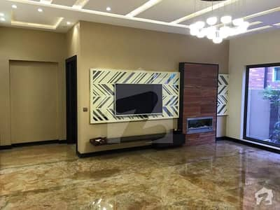 1 Kanal Luxurious Bungalow  for Rent In Phase 3 DHA Defence