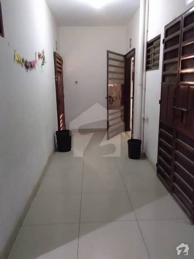 FLAT FOR RENT IN BLOCKF NORTH NAZIMABAD