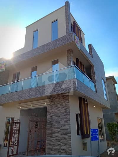 3 Marla Very Well Constructed House For Sale