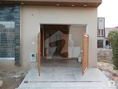 3 Marla House For Sale In Alkabir Town