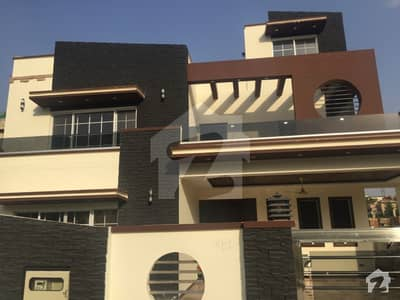 BRAND NEW GROUND FLOOR AVAILABLE FOR RENT IN DHA PHASE 2 ISLAMABAD