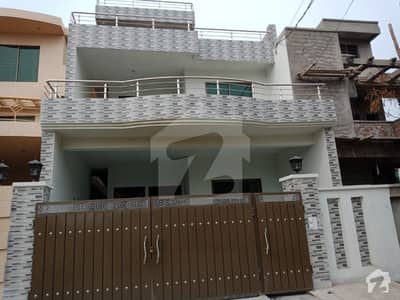 10 Marla First Entry Residential House Is Available For Rent At Gul e Daman B 2 At Prime Location