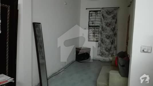 3 Marla lower Portion for rent RS16Thousand