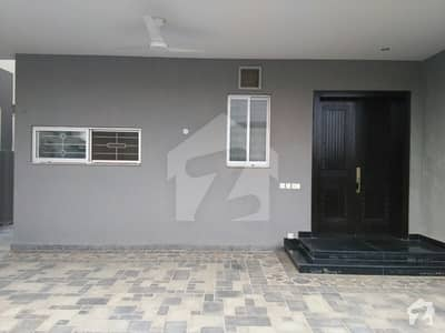 Hot location 6 bed Kinla proper double unit house for rent in state life housing society