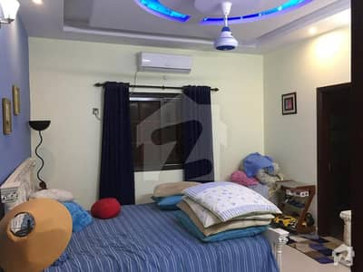4 BED DD BRAND NEW PORTION FOR SALE AT KHALID BIN WALID ROAD MANIYA SOCIETY