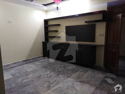 G-10  New 35x70 Upper Portion 2Beds With Servent For Rent
