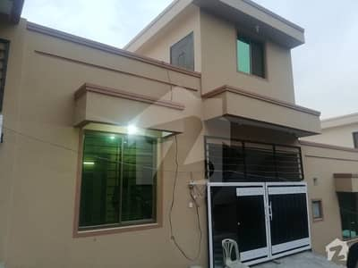 Newly Constructed 4 Marla Single Story House for sale