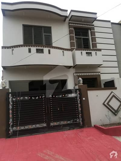 Newly Constructed 5 Marla One And Half Storey House For Sale
