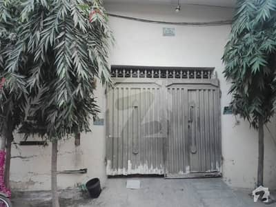 6 Marla half double story house for sale in moeez town Lahore