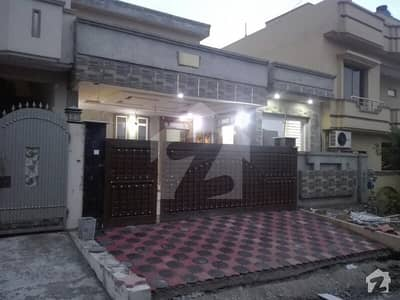 Brind New Single Story For Rent in CBR Town Phase 1 Islamabad