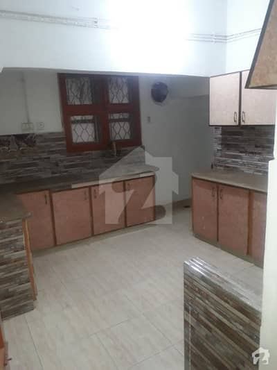 Nazimabad No 4 New Zero Meter 1st Floor 240 Sq Yard Portion Available For Rent