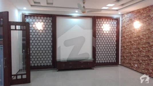 kanal Brand New phase 5 low Rent house