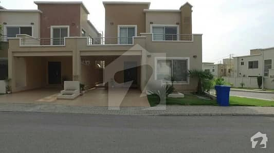 DHA Homes In DHA Valley Islamabad 8 Marla For Sale