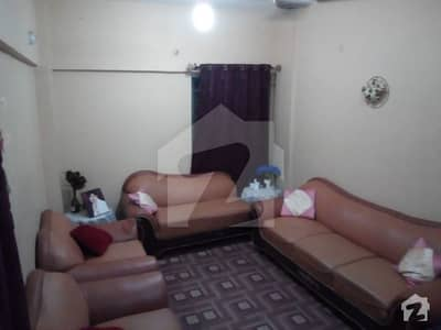 Flat For Sale At Rabia City