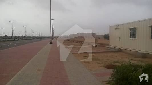 125 Yards Full Paid Residential Plot For Sale in Bahria Town Karachi