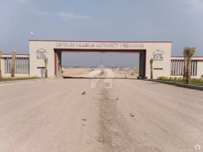 Best  Kanal Plot Is Available For Sale In Sector C