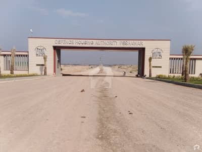 5 Marla Plot  Available  For Sale In G And F Sector
