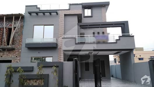 Brand New Double Storey House For Sale On Main Multan Road