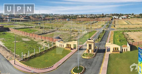 Incredible Offer Easy Installments 4 Marla Commercial Plot File In Gwadar Golf City