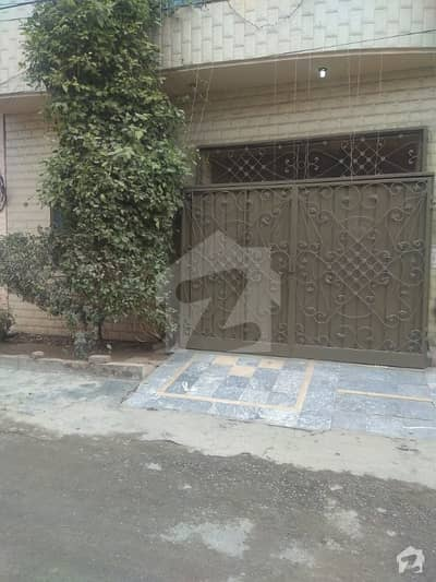 House For Sale In Sabzazar Scheme