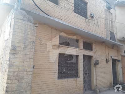 7 Marla House For 125 Crore In Kakshal