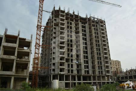 Islamabad DHA Defence Tower 2 Apartmnt in Easy Installments