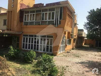 24 Marla House For Sale In Westridge