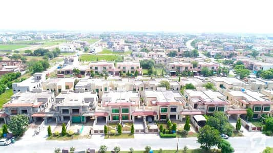 5 Marla House For Rent In M7 Block C Lake City Lahore