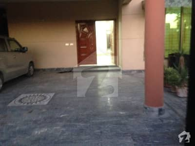 HOT OFFER 1 Kanal OUTCLASS BEAUTIFUL house in WAPDA TOWN at prime location BLOCK D3