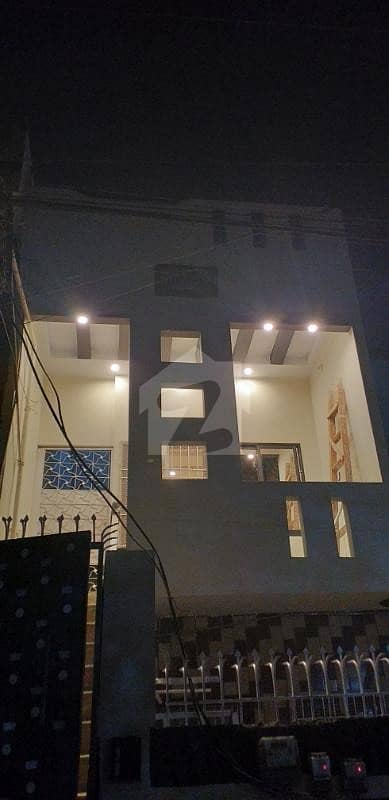 1st Floor 2 bed Lounge house for rent