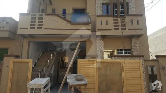 Dobul story house for sale in soan garden islamabad