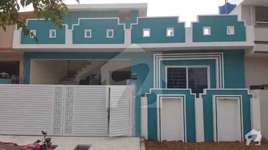 Single story house for sale in soan garden islamabad