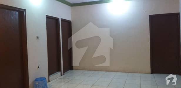 north karachi 11. B 2nd floor with roof