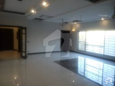 1 Kanal BRAND NEW DOUBLE STORY HOUSE in PCSIR 2 at prime location