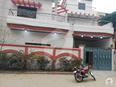 house for sale in taj bag  near mean road good location and