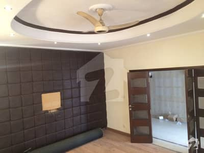 Main Cantt 32 Marla Bungalow For Rent