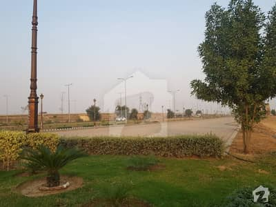 1 Kanal Best Location Residencial Plot Ready to Build your Dream house