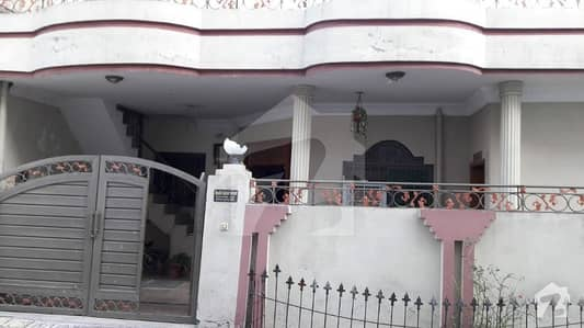 House Is Up For Urgent Sale In Samarzar Housing Society