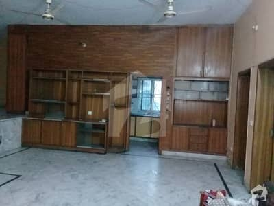 1 Kanal Upper Portion For Rent In Upper Mall Lahore
