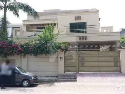 12 Marla Corner  50 Feet Road House For Sale Just New