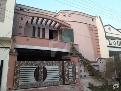Mosa Block Double Storey House For Sale