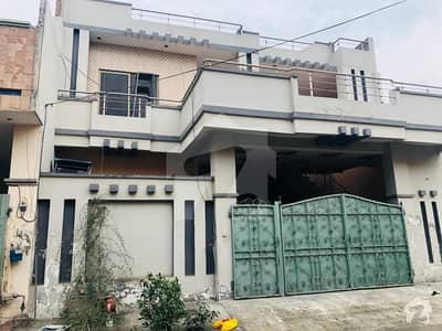 House Is Available For Sale In Umar Housing Scheme