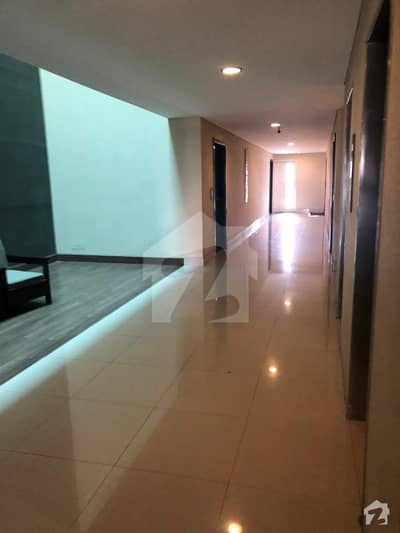 2 Bed Apartment TVL Basment Car parking In Gulberg