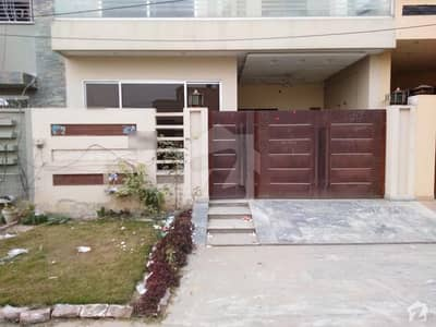 Facing Park Double Storey House Is Available For Rent