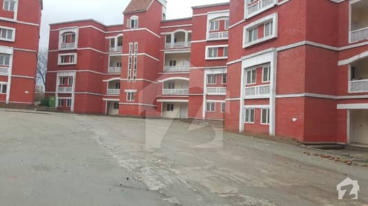 Best Investment In D Type Ground Floor 900 Square Feet Beautifully Designed And new Constructed Flat Available For Sale